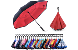 CarBoys 逆転傘 逆さ傘
