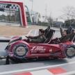 最高速40km/hを体感できる世界初2人乗りコースターってどんなアトラクション?