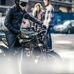 ひこうき雲を追いかけて vol.71 クルマとバイクのボーダーレス