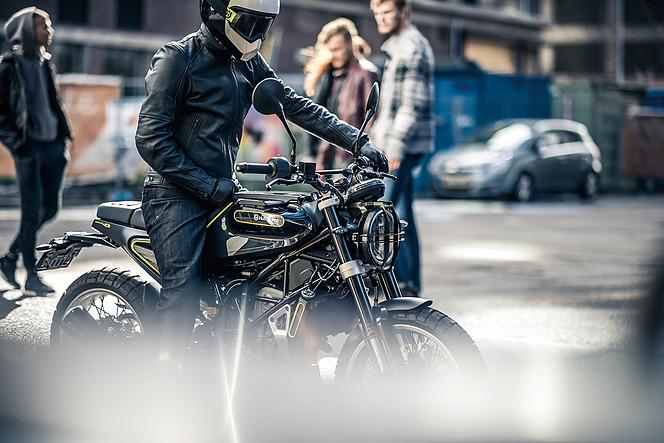 クルマとバイクのボーダーレス