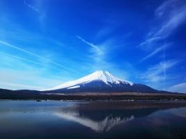 富士の名所!河口湖・山中湖イチオシドライブスポット