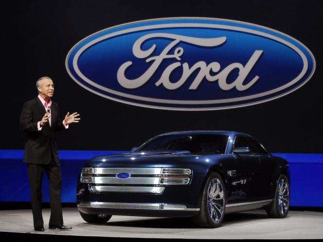 フォード ブランド