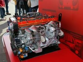 NSXや日産GT-Rにも搭載されたツインターボの良さとは?