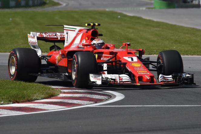 フェラーリ F1 (2017)