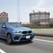 X5M、X6M、SUVのMの歴史と魅力