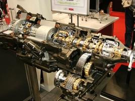 CVTはなぜ排気量の大きい高級車などには搭載されないのか?