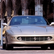 埋もれちゃいけない名車たち vol.67 魔性の色気「フェラーリ・456GT」
