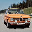 私の永遠の1台 VOL.26 BMW 2002ti
