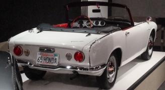 ホンダ S600