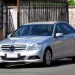 ディーゼル車も導入されたメルセデス•ベンツ Cクラス…その新車価格や中古車情...
