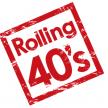 Rolling 40's Vol.105 ハーレーという難問