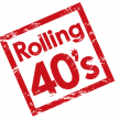 Rolling 40's VOL.114 東京モーターサイクルショー