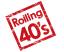 Rolling 40's VOL.111 水物
