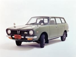 埋もれちゃいけない名車たち vol.63 常用ヨンクの世界的先駆者「スバル・レオーネ」