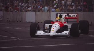 HONDA F1(camera:Stuart Seeger)