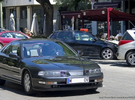 バブル時代と現在ではモテ車が違う?「彼氏が乗ってたら嫌な車」BEST5は?