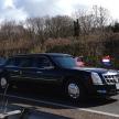 日本の総理大臣専用車vs各国トップの専用車!日本車はどういった事態に備えているのか?