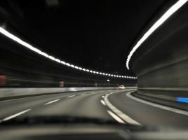 ドライブ好きなら気になる!? 日本一長いトンネルは?