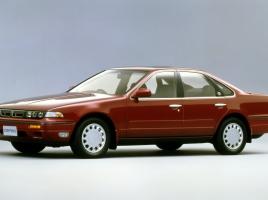 """知られざる""""幻のカー・オブ・ザ・イヤー""""に選ばれた日産 セフィーロとはどんな車?"""