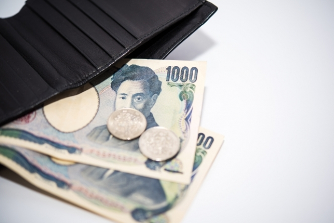 現金 財布