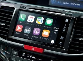 最近よく聞くApple「CarPlay」とGoogle「Android Auto」の違い
