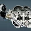 ロータリーエンジンと相性抜群!? エンジンの「ポート研磨」にはどのような効果がある?