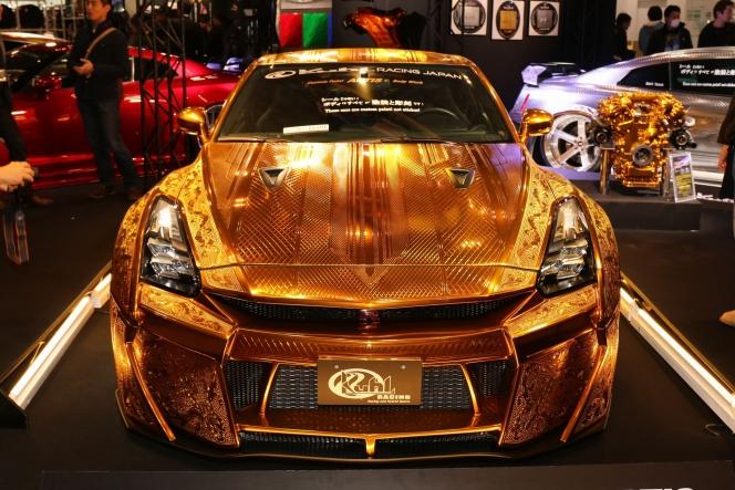 クールレーシング GT-R