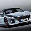 FRでの登場が期待される新型 S2000…シビック タイプRのエンジンを搭載か!?