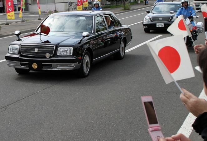 センチュリー ロイヤル (御料車)