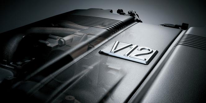 センチュリー V12