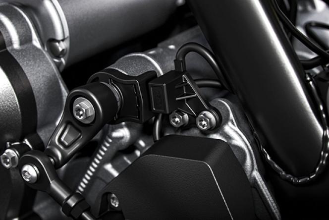 アヘッド KTM 790 DUKE
