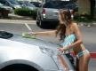 実は雨の日こそ洗車すべき!?その理由は?