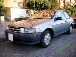 トヨタ カローラのモデルとなったコルサ、ターセルとはどんなクルマ?