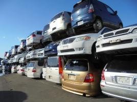 【要チェック】車買い替え予定の方へ…廃車後、重量税の還付金が戻ってくる!その方法は?