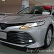トヨタ カムリハイブリッドのモデルチェンジは2021年下旬を予定!?【随時更新】