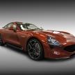 500馬力クラス、約1,300万円!TVRのグリフィスってどんな車?