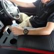 ハイエースユーザー必見!前席の居心地と使い勝手を格段に良くする方法とは?