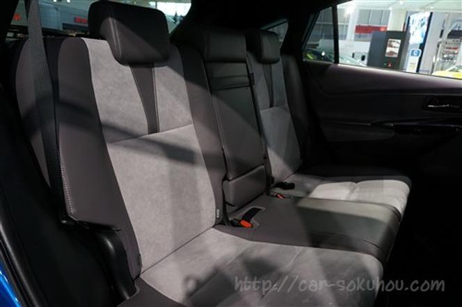トヨタ ハリアー スタイルアッシュ 2016