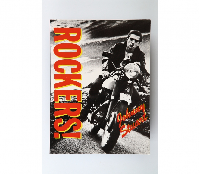 アヘッド 60's UKカルチャー ロッカーズ&モッズ