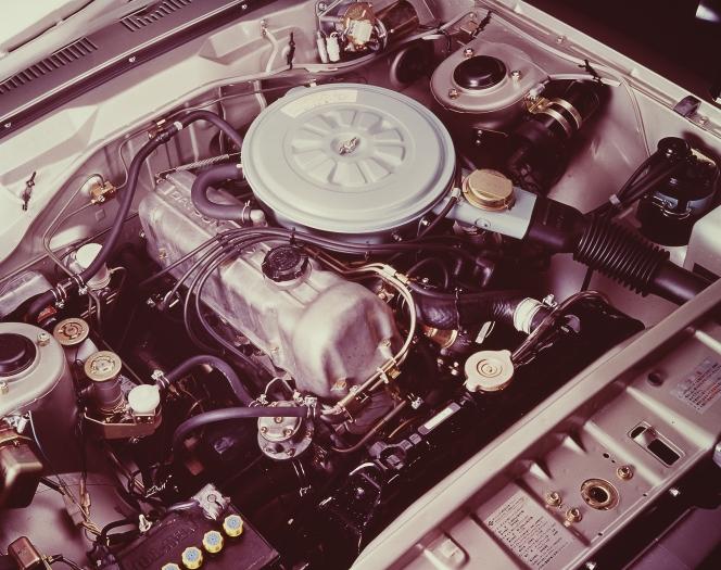 L18S エンジン