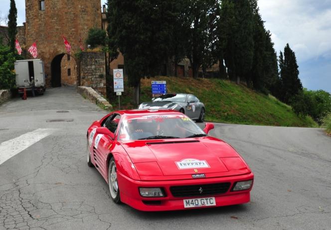 フェラーリ348