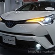 【メーカー&ブランドは何?】トヨタCHR/CH-Rのタイヤ画像レビュー