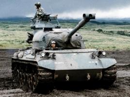 日本人なら知っておきたい!陸上自衛隊で今使われている車って?