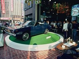 わずか197台生産の幻のGT-R「ケンメリ」はどんな車?