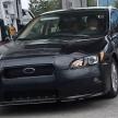次期インプレッサの市販モデルがアメリカに!?次のインプレッサはどんな車になるのか?