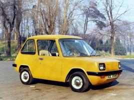 40年前の小型「電気自動車」が欧州最速?1000馬力に改造されたモンスターマシンとは?