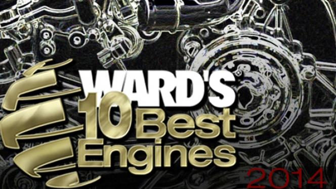 10ベストエンジン