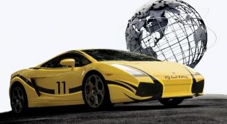 2009 クール ビクトリー ランボルギーニ ガラード