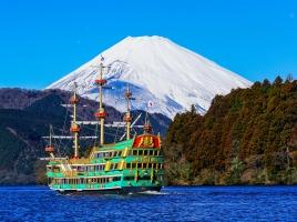 ドライブデートの定番!箱根のオススメ観光スポット22選
