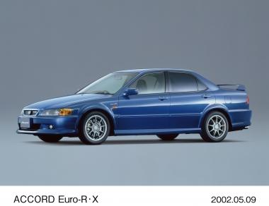 アコード EURO-R